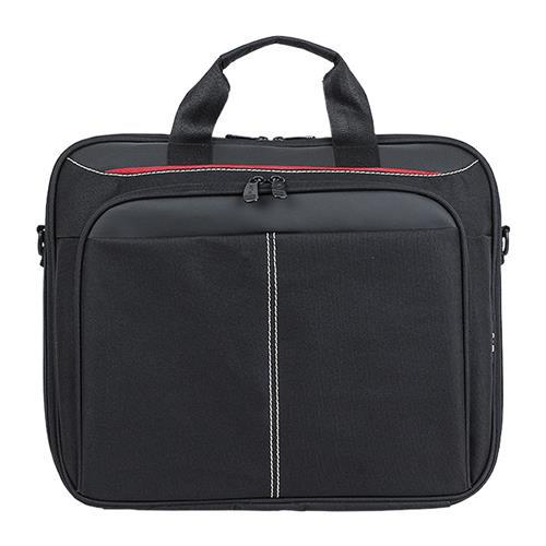 Plm Bag PLC34 17 Kumaş Siyah Notebook Çantası