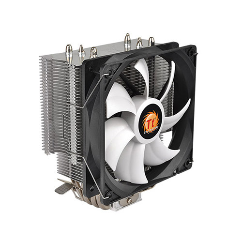 THERMALTAKE Contac Silent CL-P039-AL12BL-A INTEL / AMD 120mm Sessiz (LNC) İşlemci Soğutucusu
