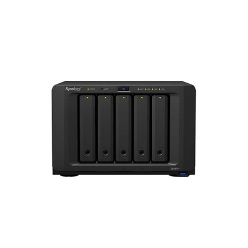 SYNOLOGY DS1517PLUS-2GB 3.5 5-BAY All in One NAS