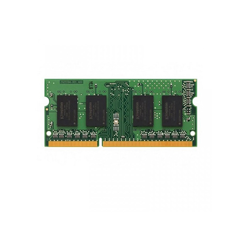 KINGSTON 8GB 2400Mhz DDR4 Notebook Ram KVR24S17S8/8