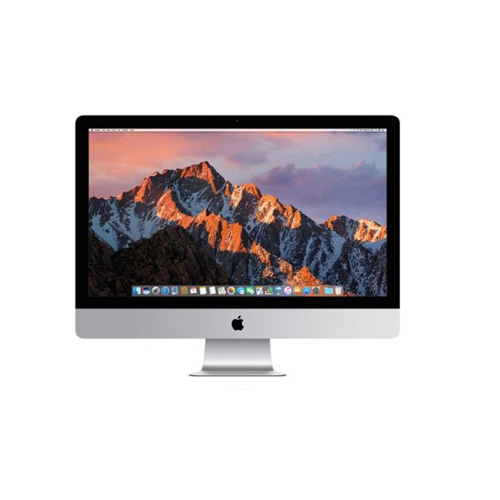APPLE imac MNED2TU/A i5 3.8GHz 8GB 2TB Fusion Drive 8GB R 580 Mac AIO 27 inç Retina 5K QC