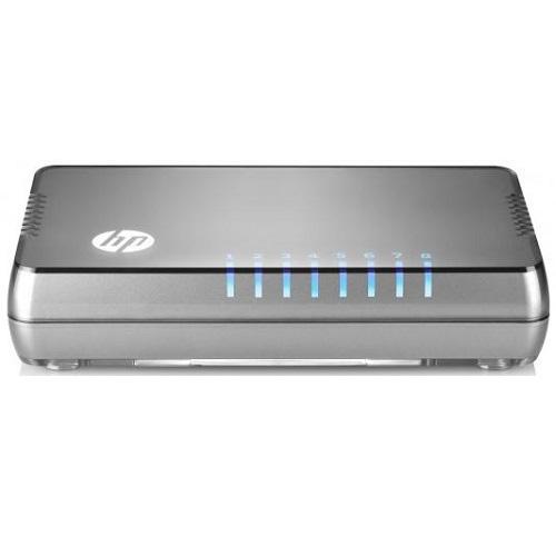 HPE 1405-5G-V3 5 Port JH407A 10/100/1000 Gigabit Switch