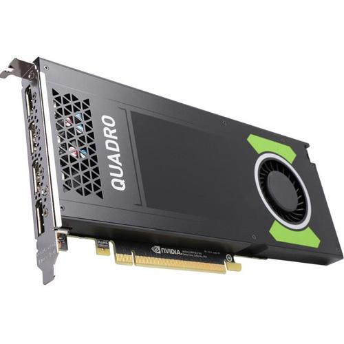 PNY QUADRO 8GB P4000 GDDR5 256 Bit VCQP4000-PB