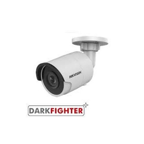 HIKVISION DS-2CD2025FWD-I 2MP 4mm Sabit Lens IR 30m Gece Görüş IP Bullet Kamera PoE DarkFighter