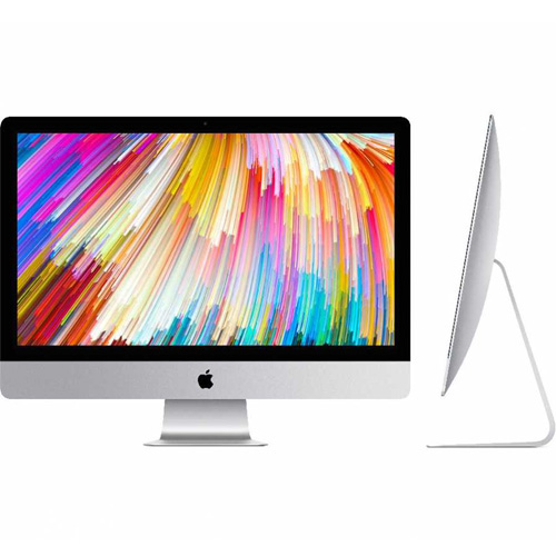 APPLE imac MNEA2TU/A i5 3.5GHz QC 8GB 1TB Fusion Drive/4GB R 575 Mac AIO 27 inç Retina 5K