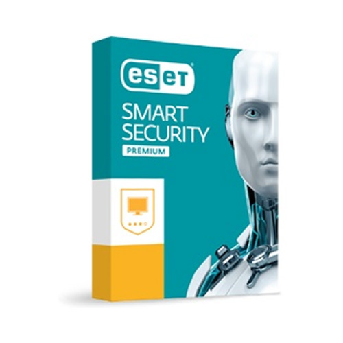 ESET NOD32 Smart Security Premium V10 Türkçe 3 Kullanıcı 1 Yıl Box