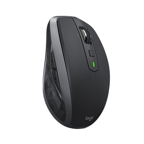 Logitech ANYWHERE MX 2S 910-005153 Kablosuz Laser Gri - Graphite Mouse