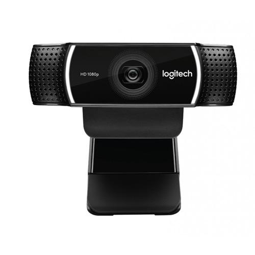 960-001088 Logitech C922 PRO STREAM (V-U0028) Webcam