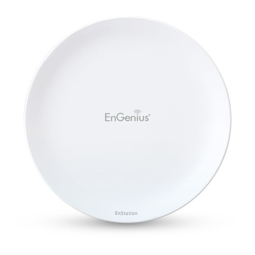 ENGENIUS EnStation5-AC 866 Mbps Repeater 5GHZ Outdoor CPE Access Point