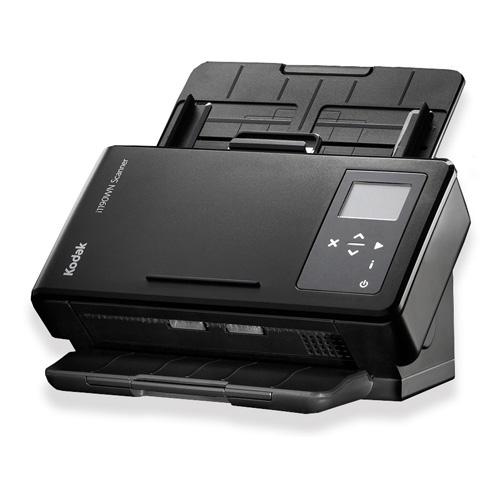 KODAK i1190WN A4 40 ppm USB+WIFI+ETHERNET Hızlı Döküman Tarayıcı