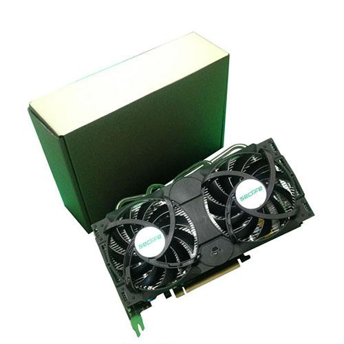 Seclife Nvidia 2GB Geforce GTX 560Ti DDR5 256 Bit HDMI DVI VGA ATX