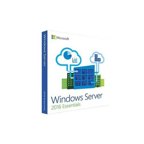 DELL MS WINDOWS Essentials ROK 2016 25 CAL W2K16ESN-ROK