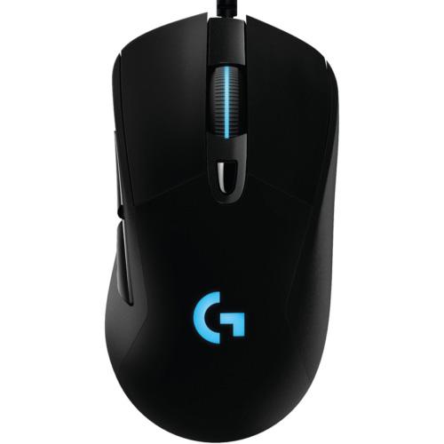 Logitech G403 PRODIGY 910-004825 Usb Siyah Gaming Mouse