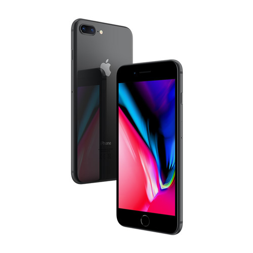 Apple iPhone 8 Plus MQ8L2TU/A Space Gray 4.5G 5.5 64 GB Distribütör