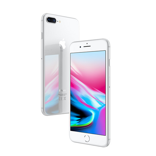 Apple iPhone 8 Plus MQ8M2TU/A Silver 4.5G 5.5 64 GB Distribütör
