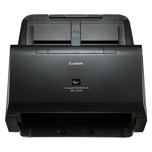 CANON DR-C230 Kağıt beslemeli 30 ppm USB 2.0 Hızlı Döküman Tarayıcı