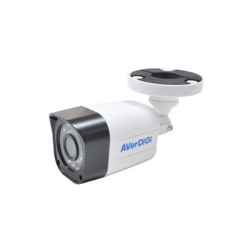 AVerDİGİ AD-315B 2.0 Mega Piksel LENS 24 IR LED IR 3,6mm AHD IR Bullet Kamera PLASTİK Güvenlik Kamerası 1280 X 720