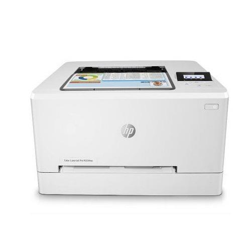 HP T6B59A Laserjet Pro M254nw Renkli Laser Yazıcı A4 21 ppm S/B 21 ppm Renkli USB 2.0, Network, Wifi