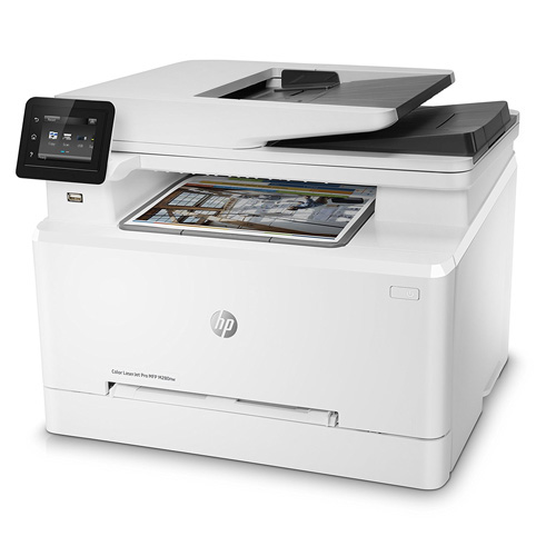 HP T6B80A Laserjet Pro MFP M280nw Renkli Laser Yazıcı A4 Fotokopi Tarayıcı 21 ppm S/B 21 ppm Renkli Wireless+Usb2.0+Netw