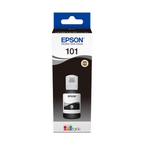 EPSON C13T03V14A 127ML - 7.500 Sayfa Siyah L4150-L4160-L6160-L6170-L6190