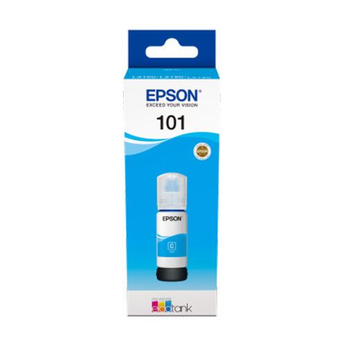 EPSON C13T03V24A 70ML - 6.000 Sayfa Mavi L4150-L4160-L6160-L6170-L6190