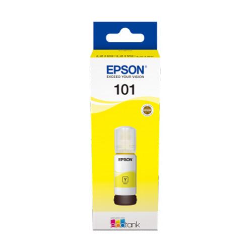 EPSON C13T03V44A 70ML - 6.000 Sayfa Sarı L4150-L4160-L6160-L6170-L6190