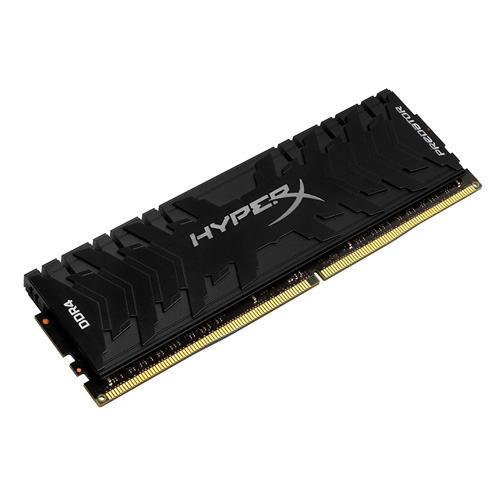 KINGSTON HyperX Predator Xmp 16GB 3000Mhz DDR4 Soğutuculu CL15 Pc Ram HX430C15PB3/16