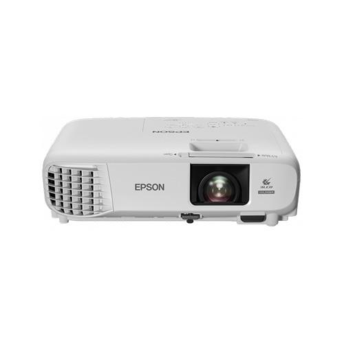 EPSON EB-U05 3LCD WUXGA 1920x1200 3400 Ansilümen USB, VGA, HDMI 3000/5000 saat Projeksiyon