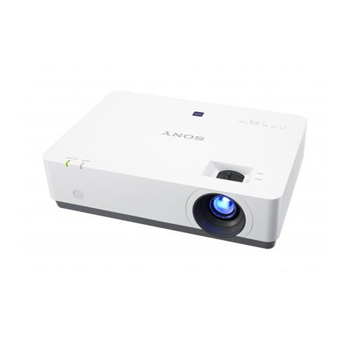 SONY VPL-EX435 XGA 1024X768 3200 Ansilümen HDMI 10.000 Saat 20000:1 LCD Projeksiyon