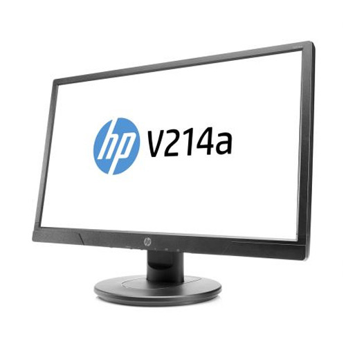 HP 20.7 1FR84AA 5Ms 60Hz VGA+DVI Led Monitör