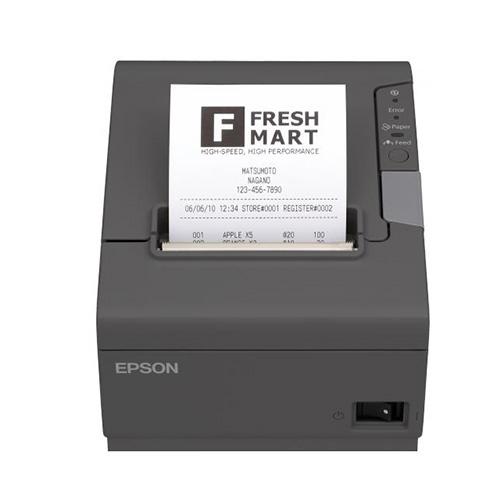 EPSON TM-T88V Termal Transfer USB+ETHERNET Termal Yazıcı
