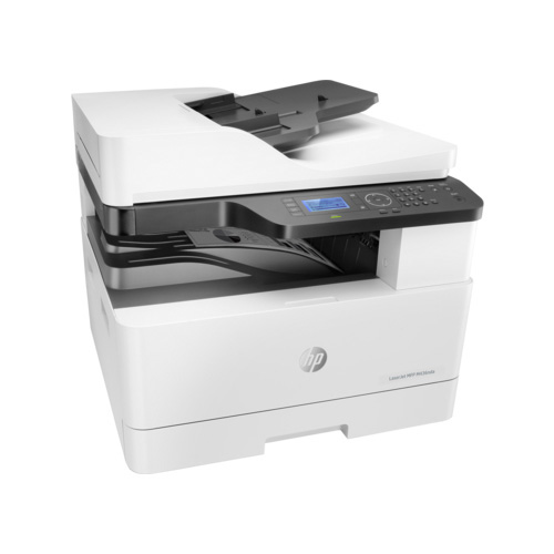 HP W7U02A Laserjet Pro M436nda Mono A3/A4 Yazıcı Fotokopi Tarayıcı Dublex 23 ppm S/B USB 2.0, Network