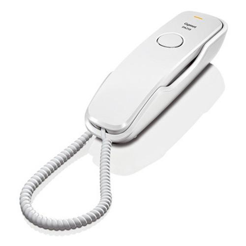 GIGASET DA210 Duvar Tipi Telefon Beyaz