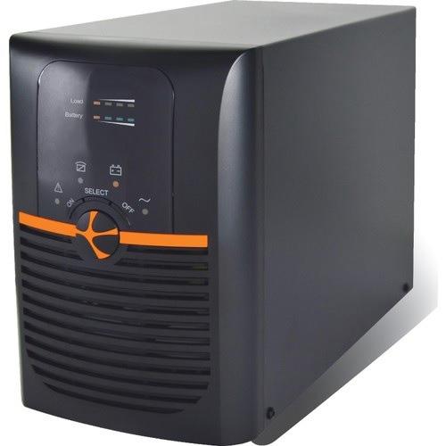 TUNÇMATİK TSK5323 Newtech Pro II X9 2 KVA 1F/1F On Line (5 - 15 Dk.) Led Ekran KGK