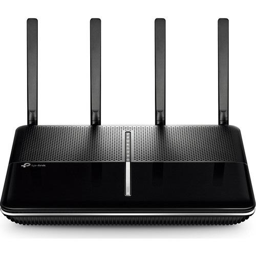 TP-LINK ARCHER-VR2800 1300Mbps 4 Port Gbit + 2USB Kablosuz-Ethernet-Usb VDSL2/ADSL2 Dual-Band Modem/Router (MU-MIMO)