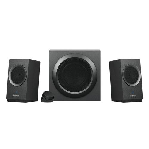 Logitech 980-001261 Z337 2+1 Bluetooth (Kablosuz) Siyah Hoparlör