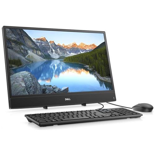DELL AIO INSPIRON 3277-B20F41C i5 7200U 2.50GHz 4GB 1TB 2GB VGA 21.5 Dos Cam