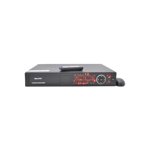 AVERDIGI XVR AD-4032XVR 32 Kanal H.264 16/1 Ses 4x10TB XVR Dvr Kayıt Cihazı (5in1)