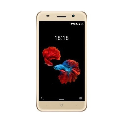 HiKing A1 Çift Sim Dual Gold 5 MP 4.5G 5 8GB Distribütör