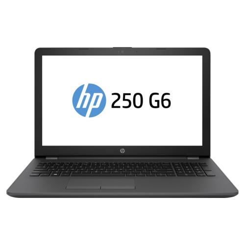 HP NB 250 G6 2XZ24ES i3 5005U 2,00 GHz 4GB 500GB 15.6 Dos Siyah