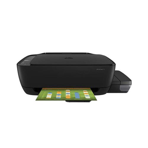 HP Z4B04A TANKLI 315 Renkli Inkjet Yazıcı A4 Fotokopi Tarayıcı 8 PPM 5 PPM USB 2.0