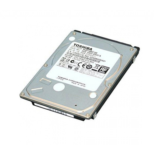 TOSHIBA 2.5 320GB 5400 RPM 8MB SATA NOTEBOOK HDD MQ01ABD032V