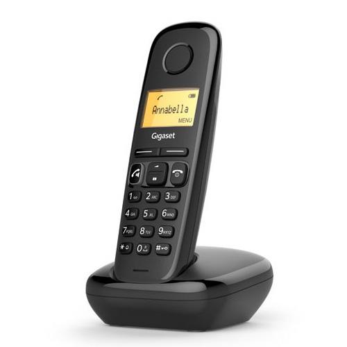 GIGASET A270 Lcd Ekran Dect Telefon