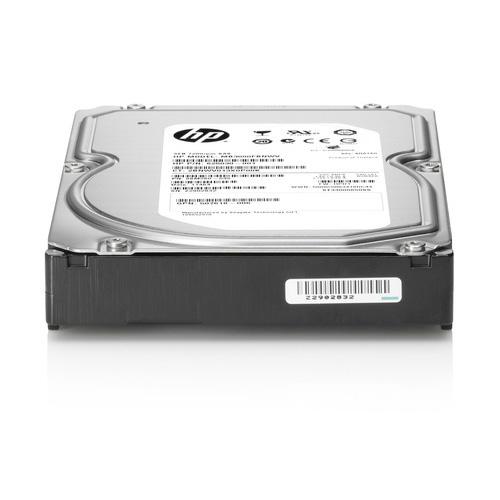 HPE 6G 1TB 3.5 7.2K SATA SERVER HDD 801882-B21