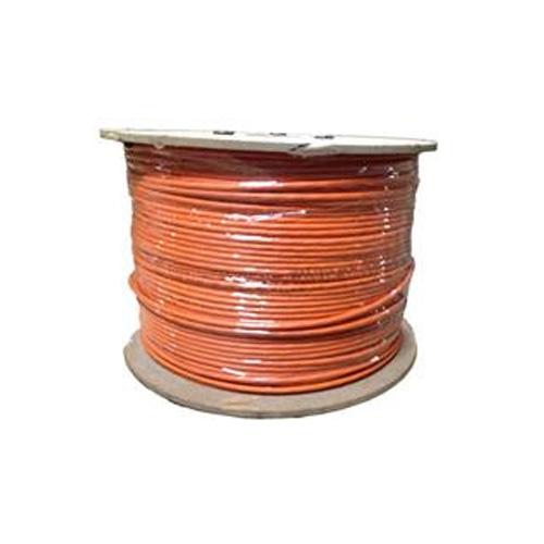 HCS H06-00402-DP2 Cat6 Utp ( 500 Metre ) 23 Awg Turuncu Network Kablosu LSOH