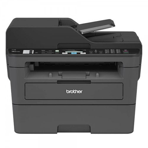 BROTHER LaserJet MFC-L2716DW Mono A4 Yazıcı Fotokopi Tarayıcı Fax Dublex 34 ppm S/B USB 2.0, Network, Wi-fi
