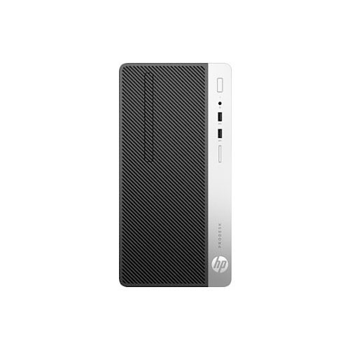 HP PC PRO 400 G5 4NU07EA i5 8500 3.0 GHZ 8GB 256GB SSD Dos Micro Tower