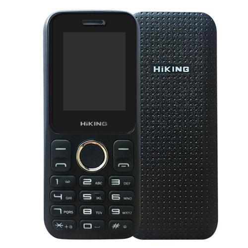 HiKing X11 tuşlu Cep Telefonu Siyah Distribütör