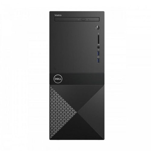 DELL Vostro 3670 N204VD3670BT0EMEA01_UBU i3 i3-8100 3.6 GHz 4GB 1TB Tümleşik VGA LİNUX Mini Tower