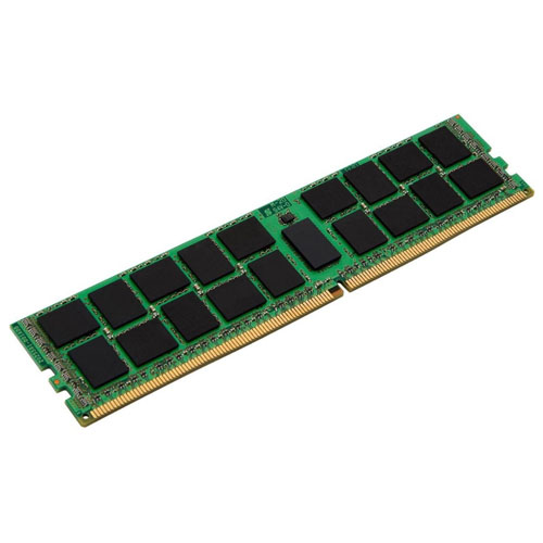 KINGSTON 16GB 2666Mhz DDR4 CL19 Pc Ram KVR26N19D8/16